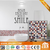 사무실, 부엌, 목욕탕, Bedrooom (G423021)를 위한 유리제 모자이크