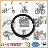 高品質の自然な自転車の内部管16X2.125