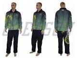 Tracksuit 2016 Sportswear сплетенный полиэфиром 100% для пар