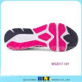 Bltの女の子の屋外の発見の道連続した様式のスポーツの靴