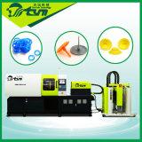 automatische flüssige Gummi-Spritzen-Maschine des Silikon-130t für Soem-Silikon-Produkte