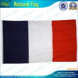 フランス語(M-NF05F03114)の120GSM Polyester National Flag