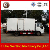 4X2 Isuzu 5t Freezer Food Transport Box Truck
