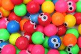 Dieses ist ein Pattern von Elastic Ball Eyes/Rubber Balls/federnd Balls