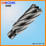 Chtools 50mmの切込み歯丈HSSの環状のカッター