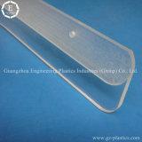 Strato trasparente di plastica di ingegneria PMMA