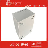 Prota Wall Mounting Metallic Enclosure Box