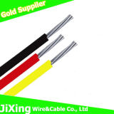 Copper Coated Electrical Aluminum Wire for House Wiring
