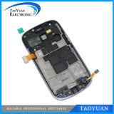 Großhandels-LCD für MiniI8190 LCD Bildschirm der Samsung-Galaxie-S3, für Mini-LCD Bildschirm Samsung-S3