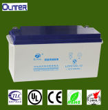 Lcpc 12V 120ah Gel Solar Battery
