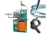 Doppia macchina Locked di fabbricazione del tubo del metallo flessibile