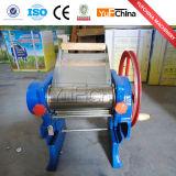 Máquina industrial do macarronete da massa do baixo preço
