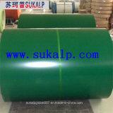Fornecedores de aço Prepainted da tira em China