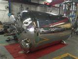 Manufactureing Maschinerie-Edelstahl-Mischmaschine 2016