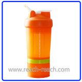 Frasco plástico do abanador da proteína do OEM (R-S060)