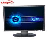 """19.5 """" mit großem Bildschirm TFT LCD CCTV-Monitor mit Handels BNC BNC heraus HDMI im Input"""
