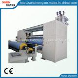 Alta qualità 3 Rolls Textile Calendar Machine per Fabrics