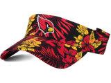 デザイン花模様の日曜日バイザーの帽子の帽子を冷却しなさい