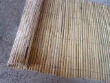 Förderung-natürlicher umweltfreundlicher Bambuszaun