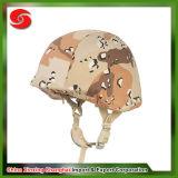 Nouvelle conception bonne cachant le bon casque de militaires de Kevlar de résistance d'exécution