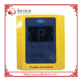 주차 시스템을%s 장거리 RFID 꼬리표 안테나