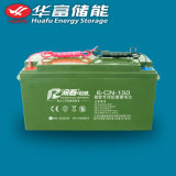 12V 150ah Runchun Brand Solar Lead Acid Battery