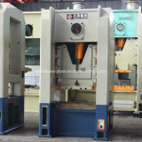 Rahmen-gerade mechanische Einzelpresse der lochenden Maschinen-H