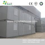 De klaar Gemaakte Container van Geprefabriceerd huizen