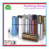 Rolo de película rígido do PVC do plástico de Thermoforming, rolo do PVC, rolo de Plastick