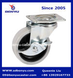 Légers Top Plate TPE et PP Wheel Castor