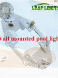 방수 IP68 6W LED Marine Lights Underwater Boat Yacht Fountain Pool 12V LED Surface Mount Marine Lights White