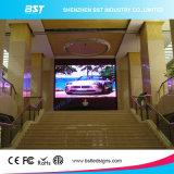 6mm를 위해 풀 컬러 발광 다이오드 표시를 광고하는 HD 768mm X768mm