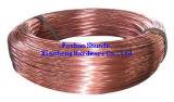 câblage cuivre de CCAM de 0.10-3.0mm pour le câble