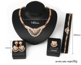 Casamento Jewelry Sets para Brides Cheap (C-XSST0003)