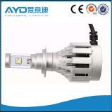 크리 사람 H7 LED 낮은 광속 Headlamp
