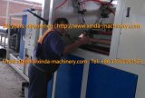 75-250mmのPE PPの管の生産ライン機械装置