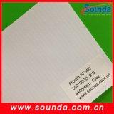 material da bandeira de 380g Frontlit (SF550)