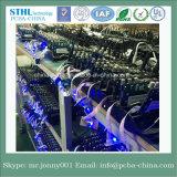 Asamblea del PWB de la luz del tubo del fabricante LED de Shenzhen