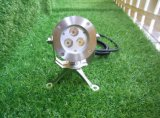 Professinal 제조 스테인리스 LED 수중 반점 빛 (JP-95131)