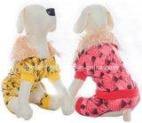 Harnais annexe de toc d'animal familier d'habillement de vêtements de produits d'approvisionnement d'animal familier