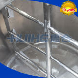 Stainelss Steel Blending/Mixing Tank per Food