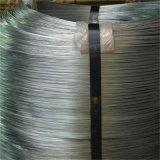 Dehnbares Strength Galvanized Steel Wire in Wooden Drum 1.57mm-5.00mm