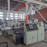 UPVC CPVC PVC Plastic Pipe Production Extrusion Line