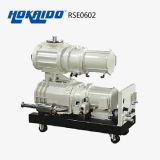 주입 기계에 의하여 사용되는 Hokaido 건조한 나사 진공 펌프 (RSE602)