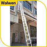 De Ladder van /Telescopic van de Ladder van het aluminium/de Drievoudige Ladder van de Combinatie