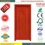 Umweltfreundliches klassisches Art-Tür-Holz
