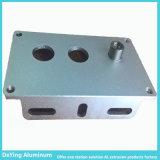 Bestes Preis-Metall, das CNC-Aluminiumprofil-Strangpresßling aufbereitet