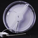 6W poder más elevado montado superficie LED Downlight/abajo luz