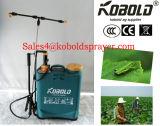 (KB-16A) pulverizador de Knapsack do pistão do dobro da agricultura 16L