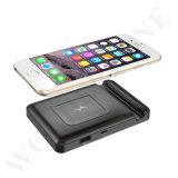 Mini chargeur sans fil de l'arrivée 2016 neuve pour le téléphone mobile et l'iPad